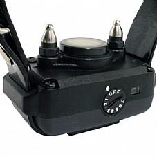 למעלה דוגטרה YS500 קולר חשמלי נגד נביחות - Dogtra YS500 No Bark Collar TR-09